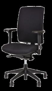 Ego Optima 2 bureaustoel Den Bosch